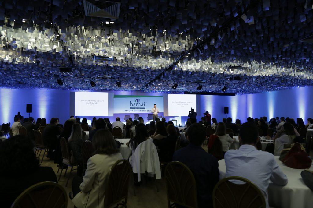 Adriano Amui arrasou falando sobre o Novo Marketing para um Novo Mundo