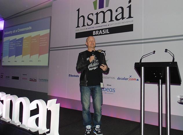 2ª HSMAI Strategy Conference
