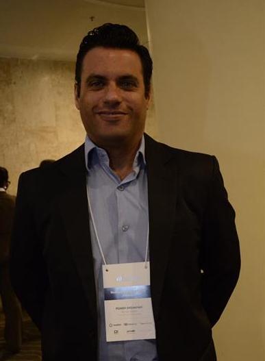 Rodrigo Viana, Avianca