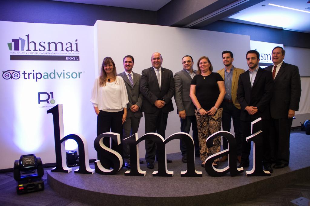 EVENTOS 2015 – HSMAI Brasil divulga calendário de eventos para 2015