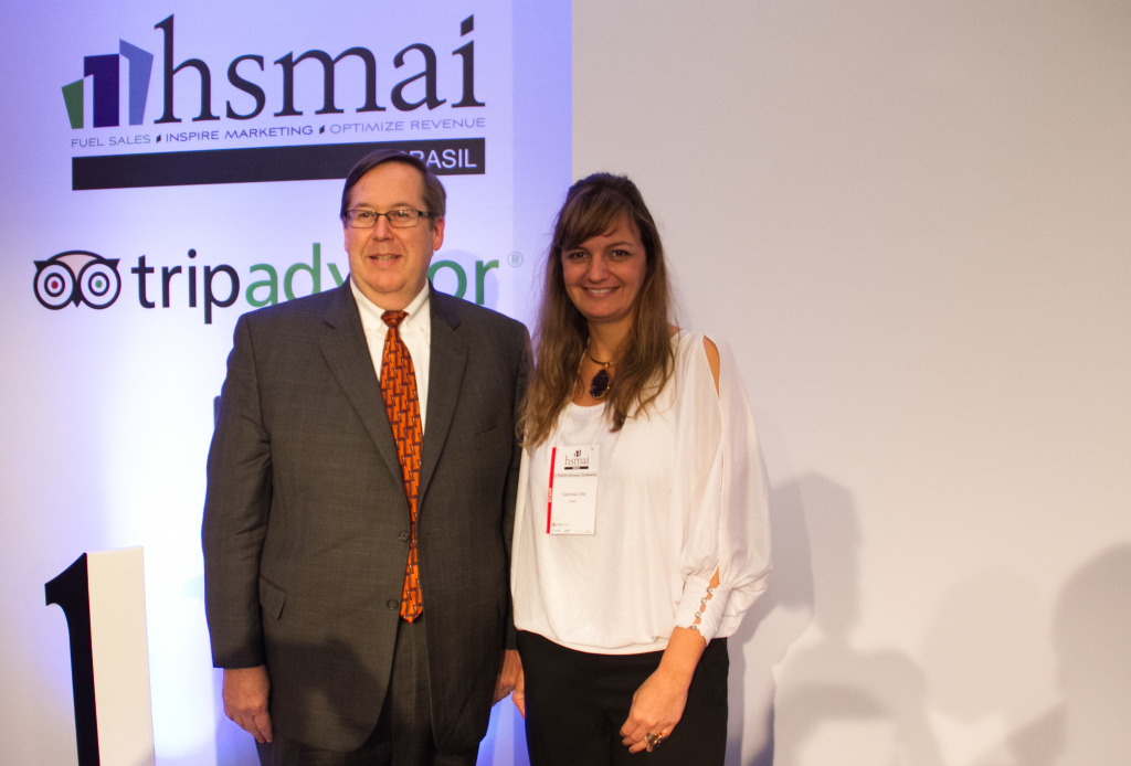ENTRADA – Gabriela Otto Named Managing Director for HSMAI Brasil Chapter