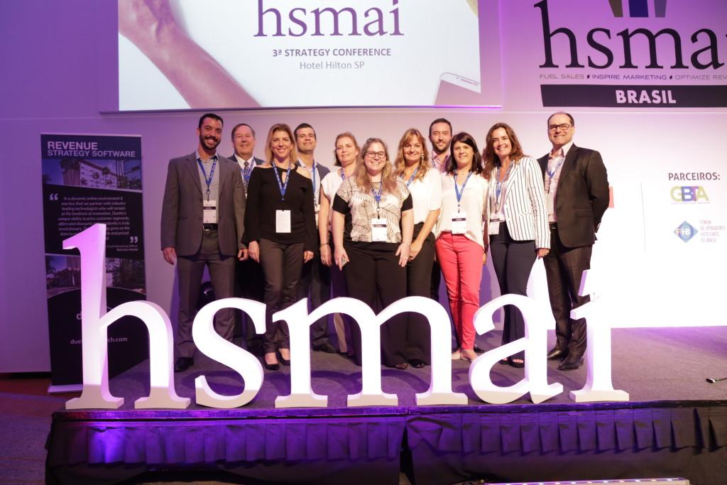 Board HSMAI 2016