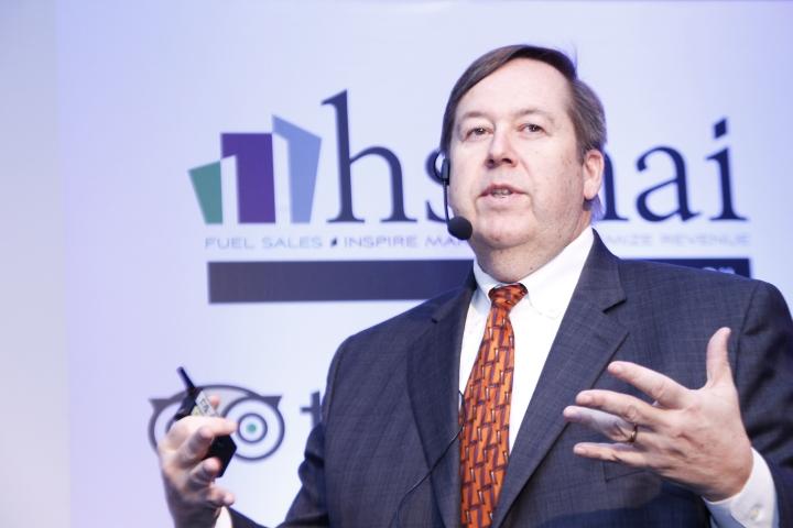 1ª CONFERENCE – HSMAI Conference: CEO da entidade lista prioridades para profissionais de Vendas, MKT e RM