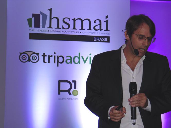 1ª CONFERENCE – A mudança de paradigma do novo viajante é debatida no HSMAI Strategy Conference Brasil