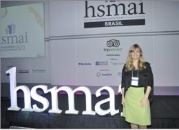 2ª CONFERENCE – HSMAI discute em evento estratégias de turismo e hotelaria