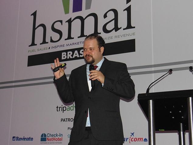2ª CONFERENCE – Cenário Nacional da Economia é o primeiro tema abordado na 2ª HSMAI Strategy Conference