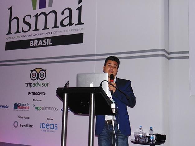 2ª CONFERENCE – A 'Revolução Digital'  é tema de painel da 2ª HSMAI Conference