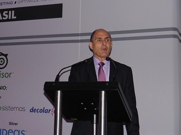 2ª CONFERENCE – Diogo Canteras apresenta as perspectivas da hotelaria  na HSMAI Conference