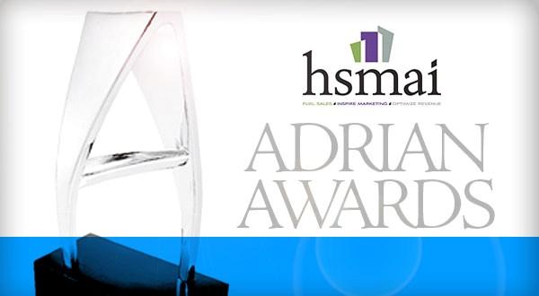 Adrian Awards HSMAI 2016 – Saiba o que aconteceu no evento!
