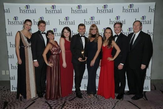 HSMAI promoveu 2 eventos em Nova York