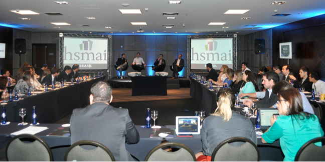 Conferência da HSMAI discute a importância do marketing digital