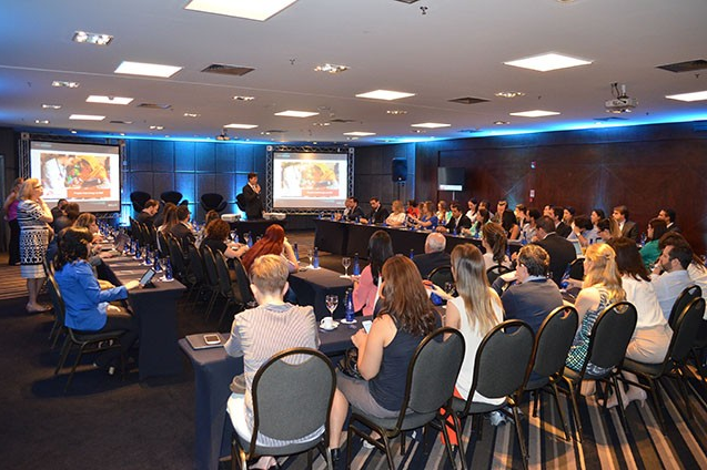 HSMAI Brasil realizou com sucesso a Digital Marketing Conference