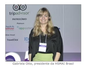 FOHB fortalece parceria com HSMAI Brasil