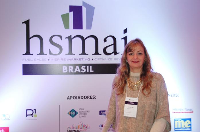 HSMAI traz evento de premiação e pesquisa de mercado para o Brasil em 2016