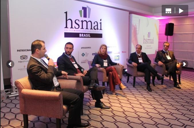 HSMAI Brasil realiza Sales Conference e reúne hoteleiros em São Paulo; confira imagens
