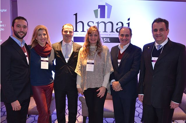 HSMAI inicia Sales Conference no Hotel InterContinental São Paulo