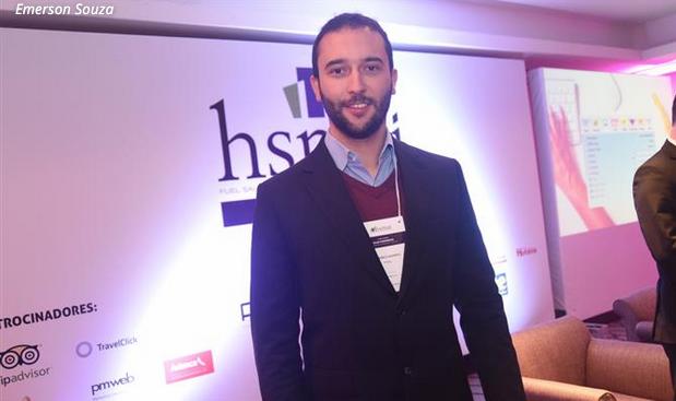Fernão Loureiro, da Philips, entra para o board do HSMAI Brasil