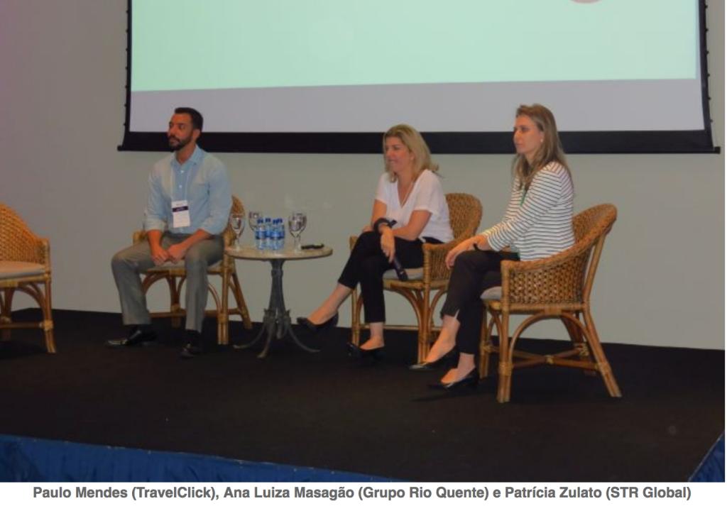 HSMAI Brasil estreia no Nordeste debatendo o futuro do mercado hoteleiro