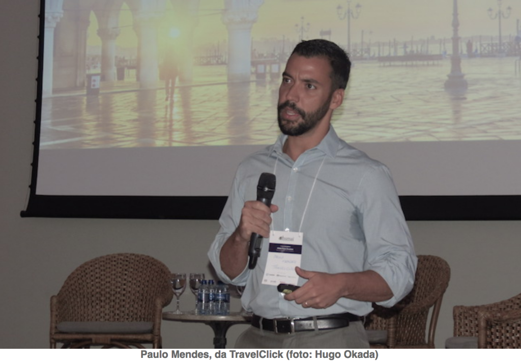 HSMAI Brasil no Recife discute dilema OTA's X canais diretos
