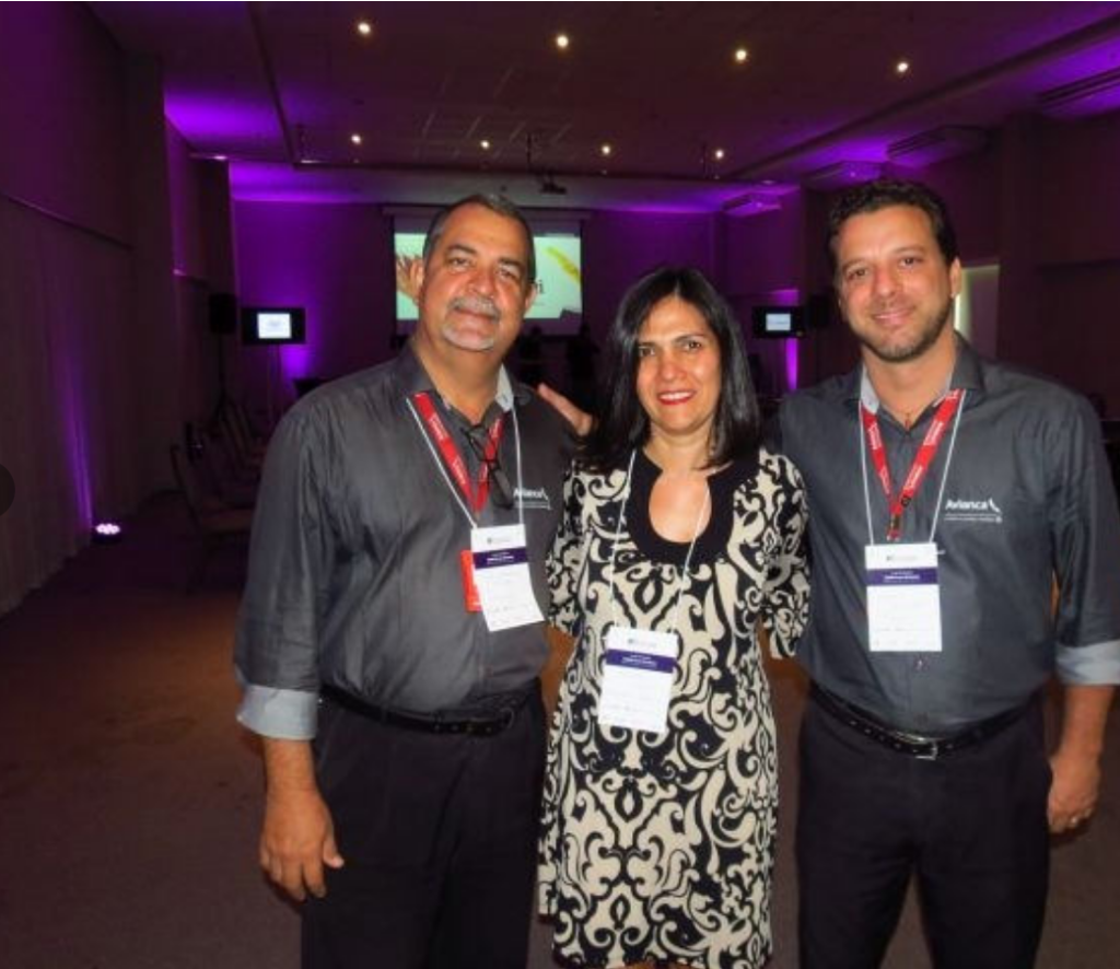 Confira fotos de quem esteve no evento da HSMAI em Recife (PE)