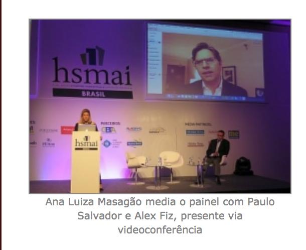 3ª Strategy Conference da HSMAI Brasil tem início discutindo consolidações