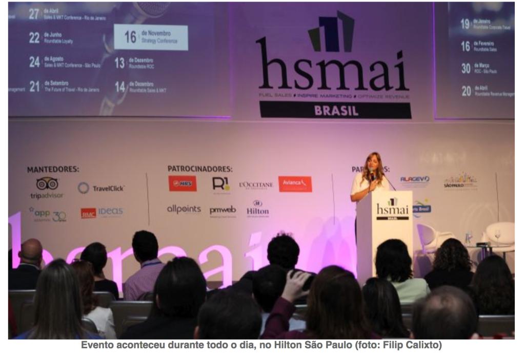 HSMai: Organização premia cases do ano