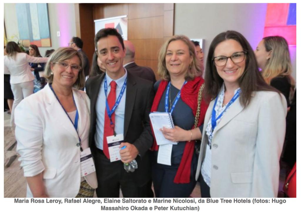 Veja imagens de participantes na Strategy Conference da HSMai Brasil, em São Paulo