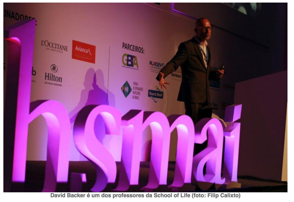 HSMai: Gentileza como vantagem competitiva no mercado corporativo