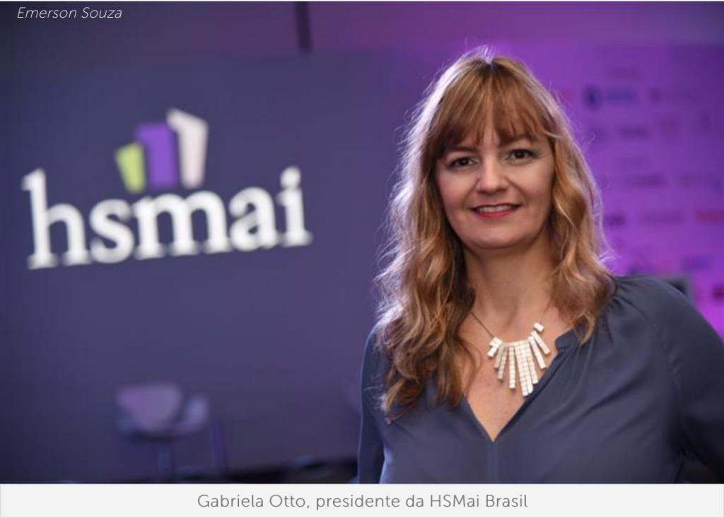 Veja as primeiras fotos da 4ª HSMai Strategy Conference
