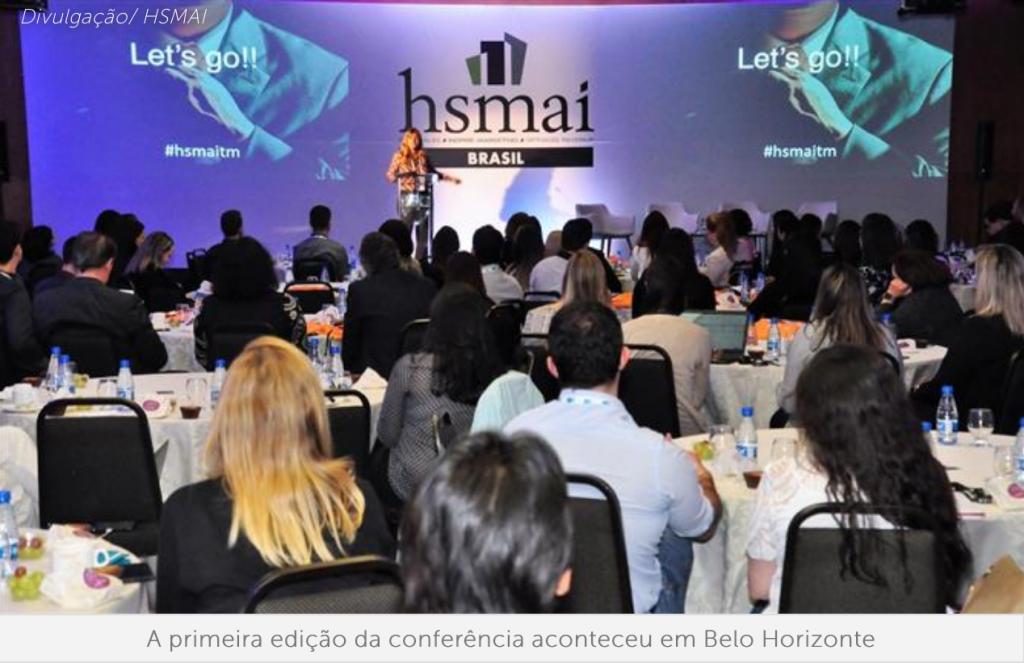 HSMai realiza nova edição de evento a gestores; inscreva-se