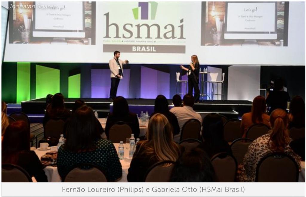 Segunda edição da HSMai Conference agrega o segmento Mice