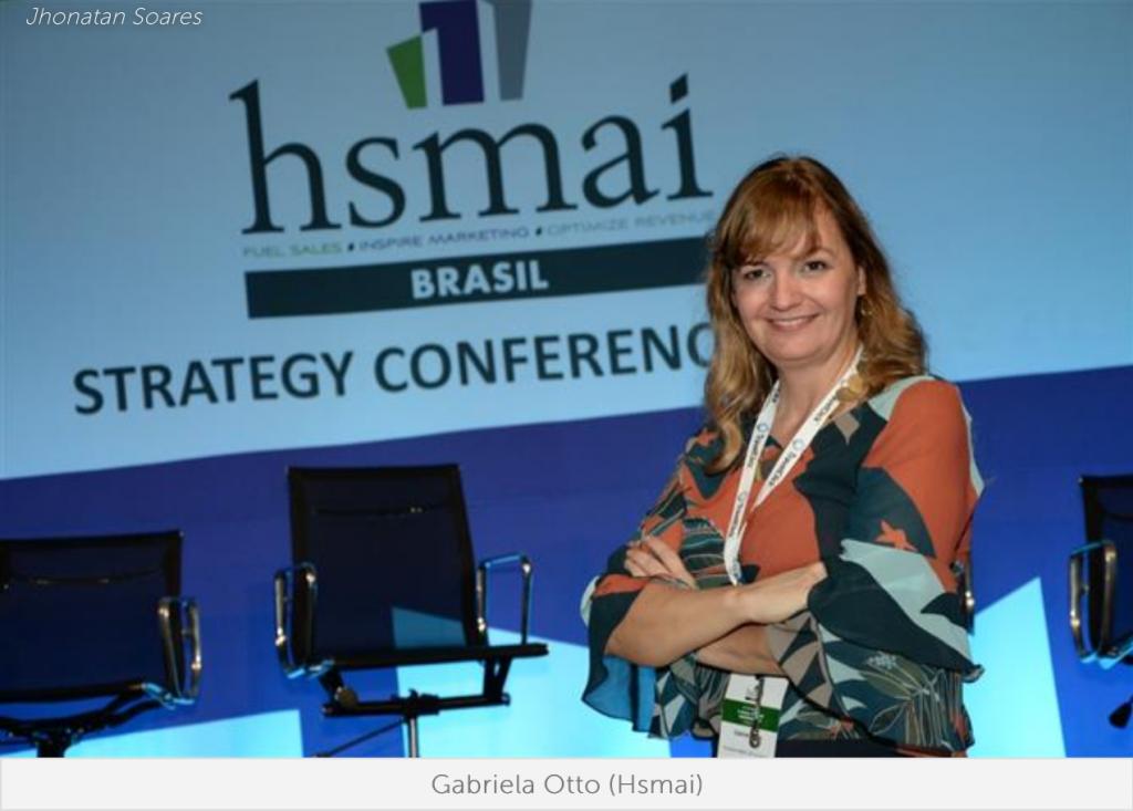 HSMai reúne executivos do Turismo em São Paulo; veja fotos