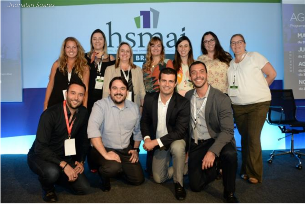 Veja fotos da 5ª Annual Strategy Conference da HSMai