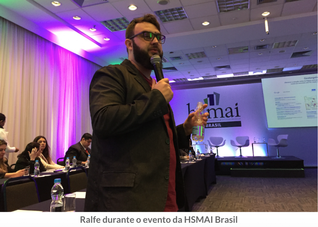 Sales & Marketing Conference SP debate o momento atual do marketing online