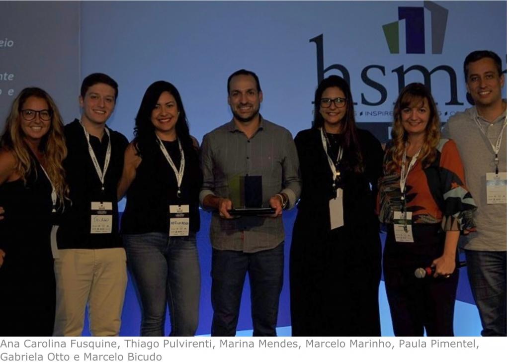 Conheça os vencedores do HSMAI Award