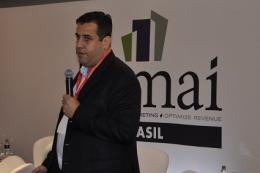 Palestra da HSMAI discute como potencializar o setor de A&B