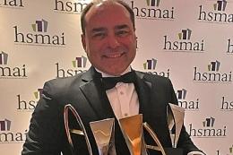 BHG é premiada no Adrian Awards pelo 2º ano consecutivo