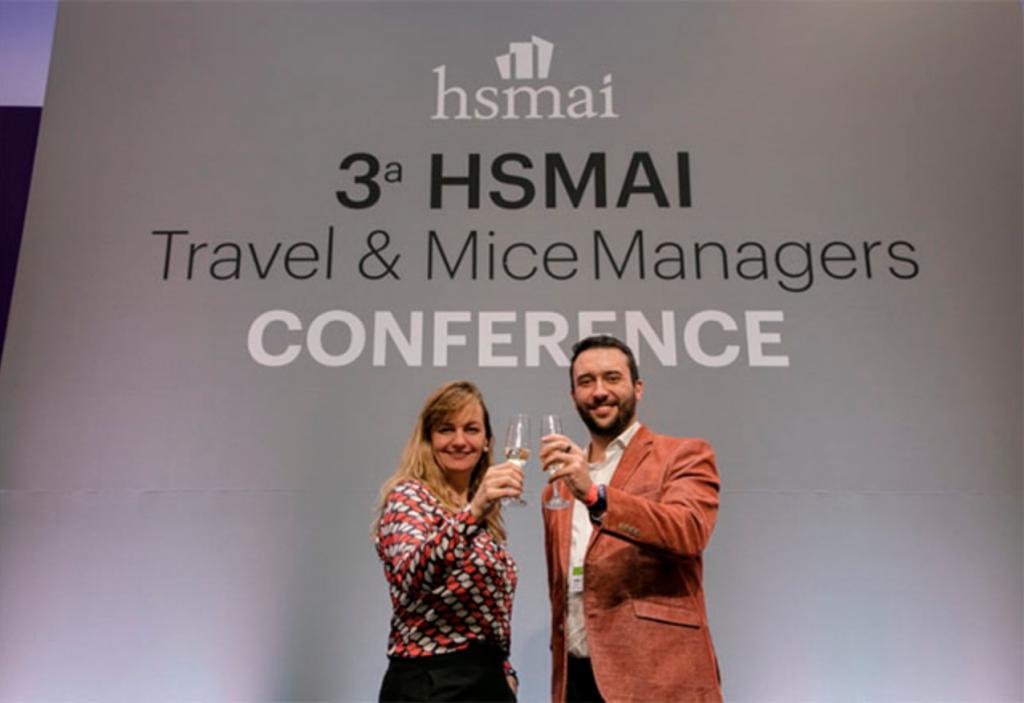 3ªHSMAI Travel & M.I.C.E. Managers Conference 2019 aconteceu com sucesso