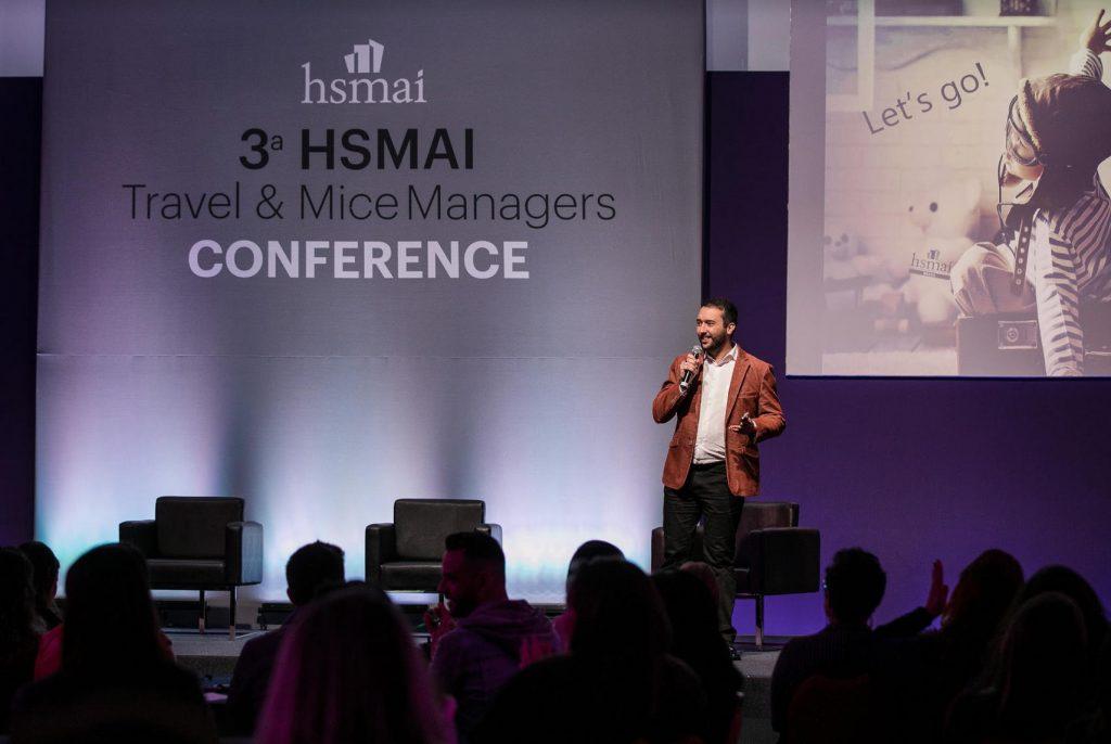 Fernão Loureiro, Head do Comitê Corporativo da HSMAI Brasil