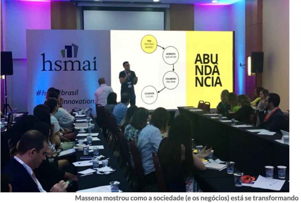 Evento da HSMAI Brasil fala sobre empresas humanizadas