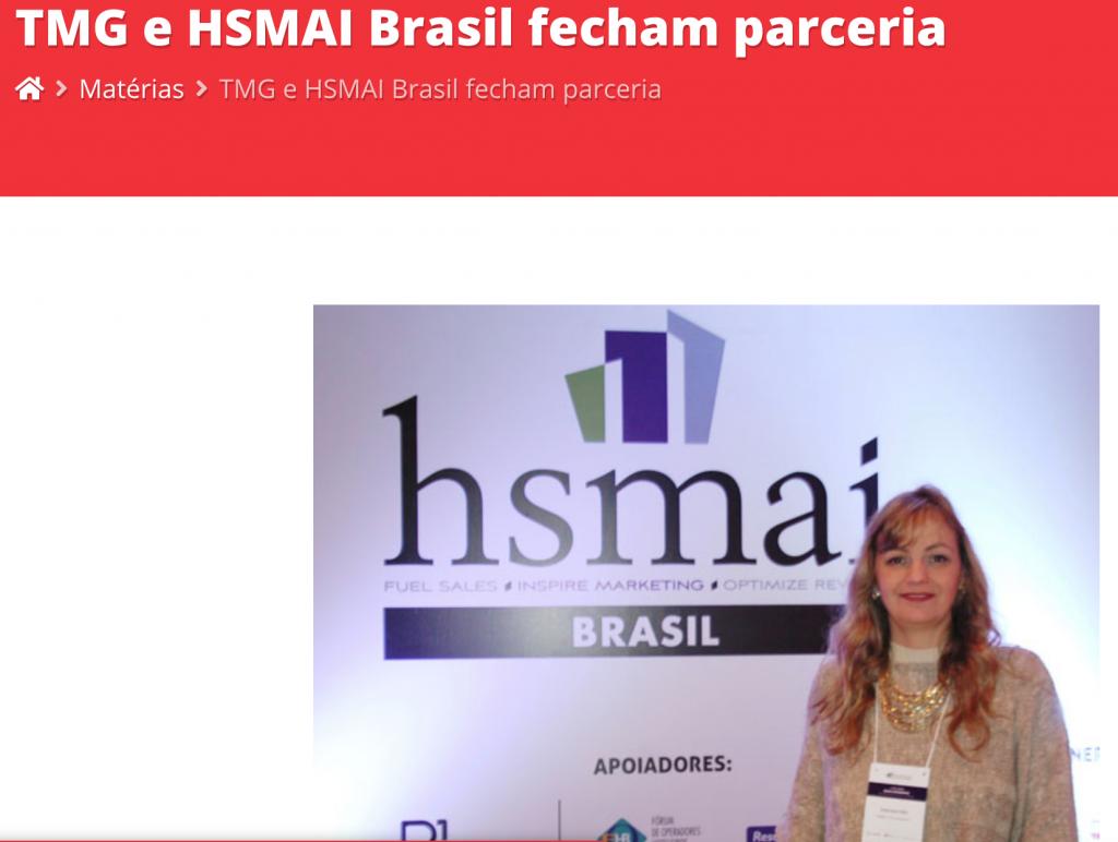 TMG e HSMAI Brasil fecham parceria