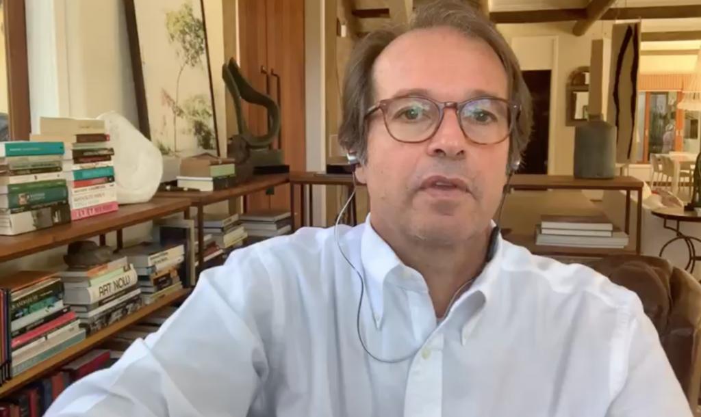 Eduardo Giestas - CEO Atlântica Hotels